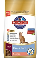 Science Diet Grain Free Salmon for Adults